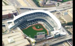 Target Field is still a sight to behold even when its empty.