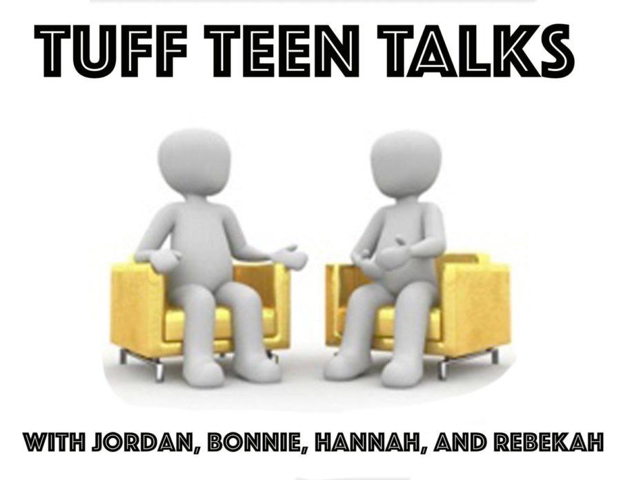 Teens Discuss Graduation