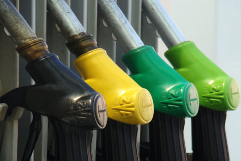 Gas stations in southeastern states struggle to provide fuel over the weekend.