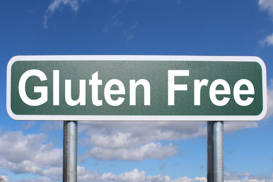 Best Gluten Free substitutes for anyone going GF!