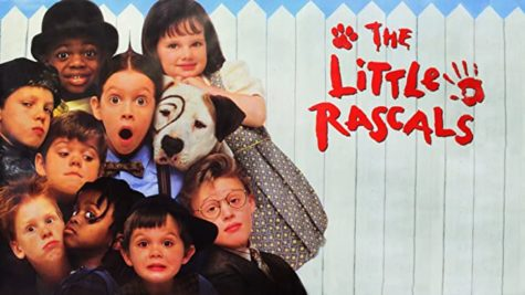 Little Rascals is now 27, and better than ever!