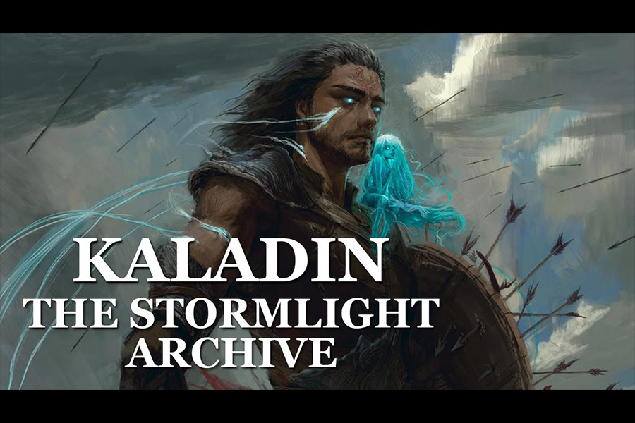 Kaladin+and+Syl+drawing+arrows+into+the+shield+