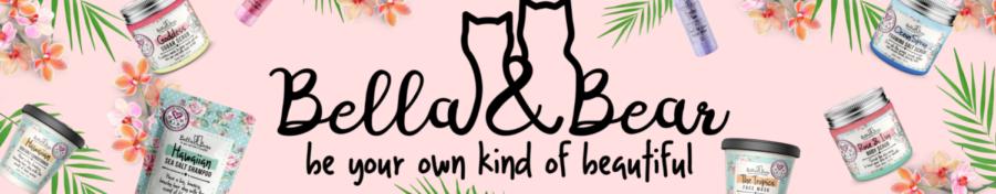 Reviewing Bella Bear skincare