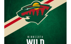 The Minnesota wild fall short to the Vegas Golden Knights in the Stanley cup playoffs.