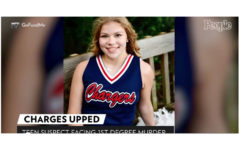 Tryisten Bailey was allegedly brutally murdered by a 14 year old classmate.